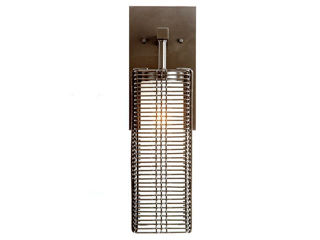 Picture of Wall Sconce | Downtown Mesh III