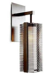 Wall Sconce | Downtown Mesh III