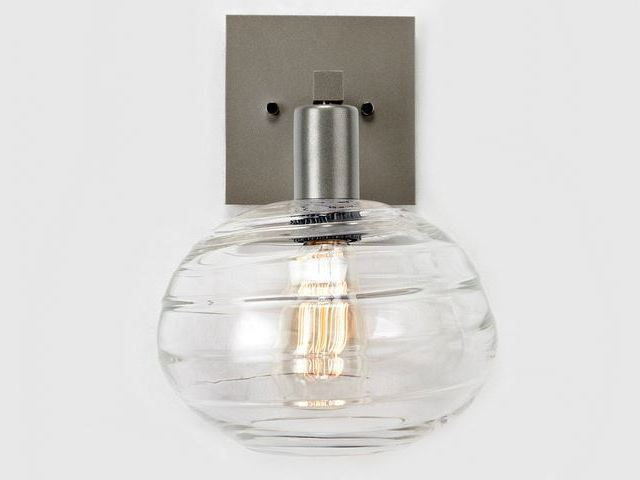 Picture of Wall Sconce | Coppa