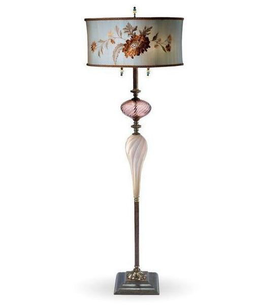 Picture of Kinzig Floor Lamp - Joel