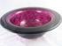 Picture of Blown Glass Sink   Claret Petals