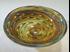 "Picture of 20"" Large Light Amber Vortex Vessel Sink"