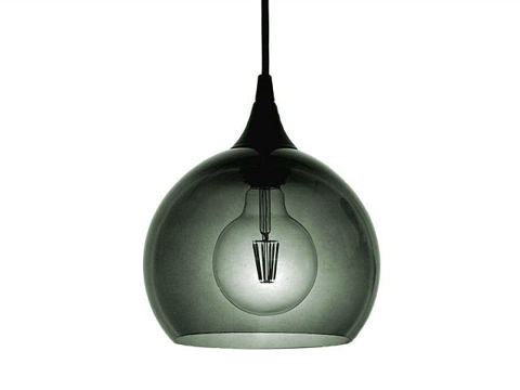 Pendant Light | Lucent Series | Globe