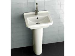 Bissonnet Pro Erika Pedestal Sink 45/55/60