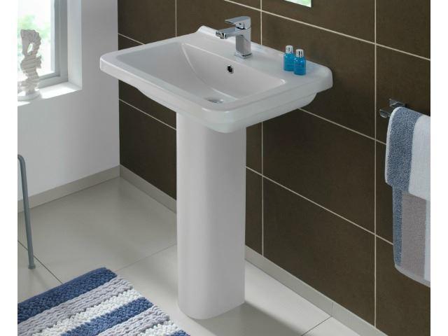 Picture of Bissonnet Pro Erika Pedestal Sink 45/55/60