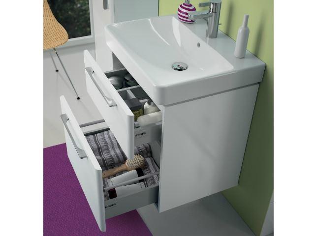 Picture of Bissonnet Smyle Bathroom Vanity 45/60