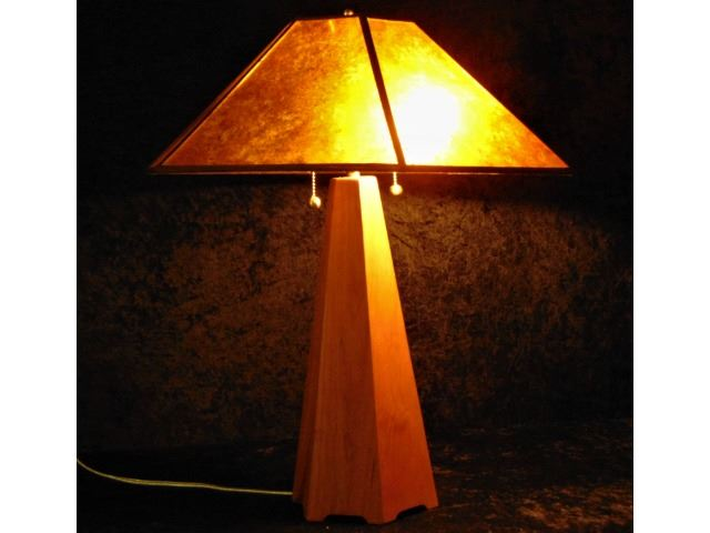Picture of Toronto Desk Lamp