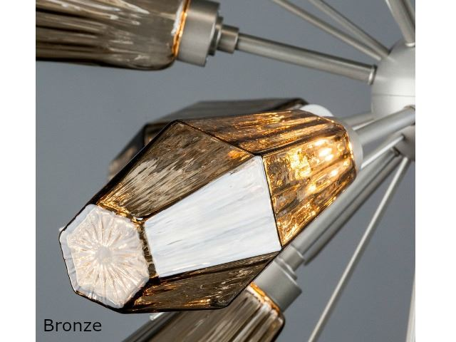 Picture of Starburst Chandelier | Aalto I