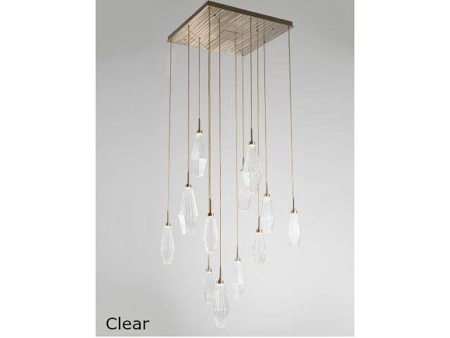 Picture of Pendant Chandelier | Aalto 12