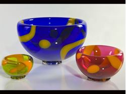 Bubble Bowls - Original