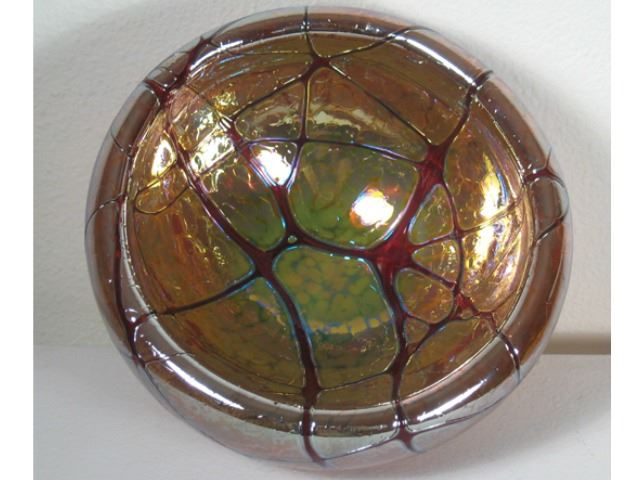 Picture of Golden Gem Bubble Bowls