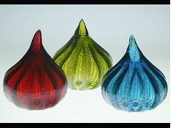 Picture of Pods Glass Vase