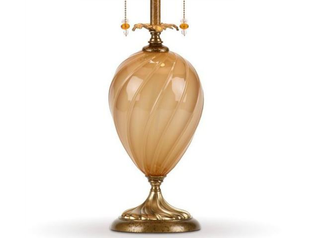 Picture of Kinzig Table Lamp   Matilda