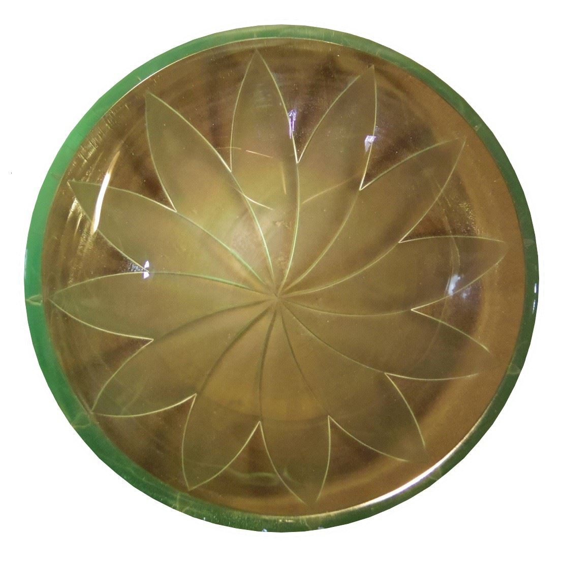 Picture of Pinwheel Glass Sink