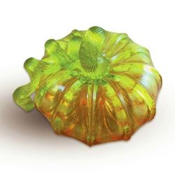 Picture of Vine Glass Pumpkin