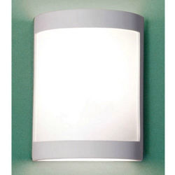 Picture of A19 Ceramic Wall Sconce | Lucidity