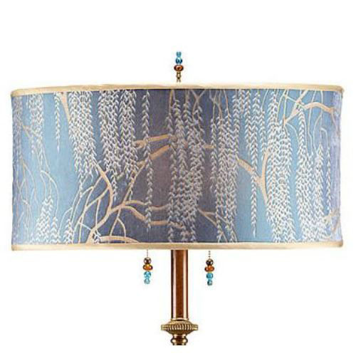 Picture of Kinzig Floor Lamp - Grayson