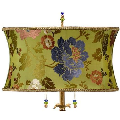 Picture of Kinzig Table Lamp   Iris