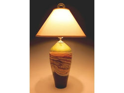 Picture of Designer Lamps   Lime Strata
