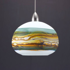 Picture of Blown Glass Pendant Light | Strata OS