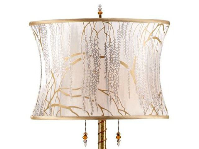 Picture of Kinzig Floor Lamp - Katz