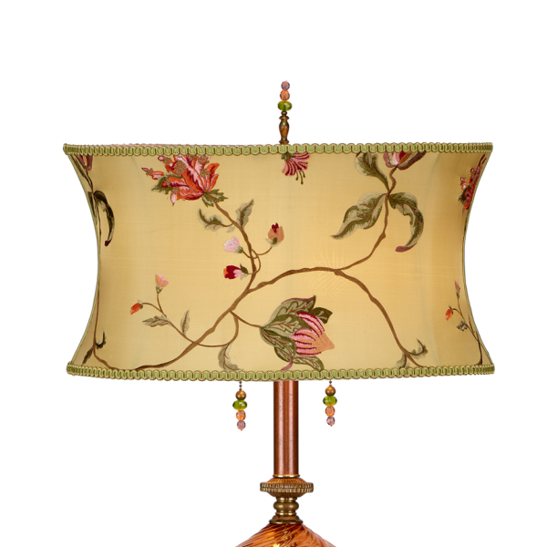 Picture of Kinzig Floor Lamp | James - Round