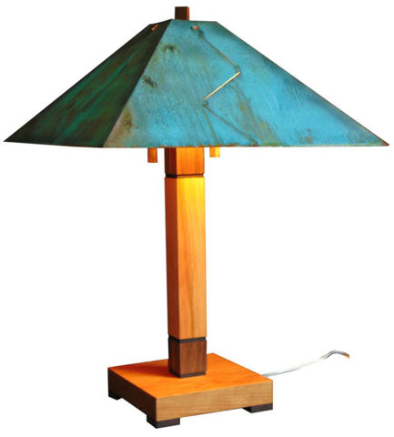 Chicago Table Lamp