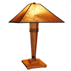 Picture of Half Moon Bay Table Lamp